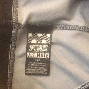 PINK Victoria's Secret Pants - PINK Yoga Extreme Crop Leggings Medium Rise Waist